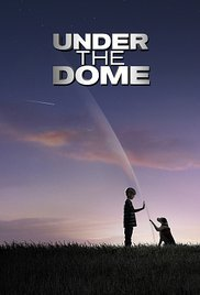 Po Kupolu (1 Sezonas) / Under the Dome (Season 1) (2013)