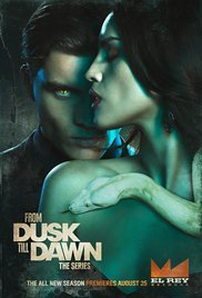 Nuo Sutemų Iki Aušros (1 Sezonas)  / From Dusk Till Dawn: The Series (Season 1) (2014)