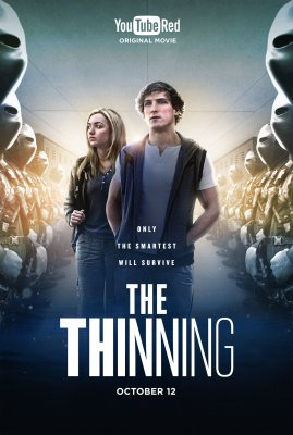 Retėjimas / The Thinning (2016)