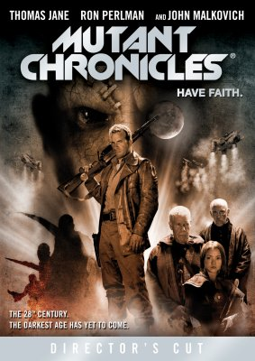 Mutantų kronikos / Mutant Chronicles (2008)