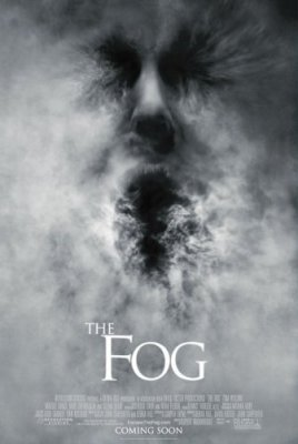 Rūkas / The Fog (2005)