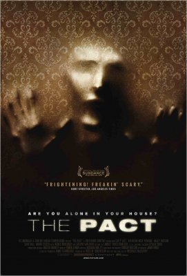 Paktas / The Pact (2012)