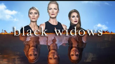 Juodosios našlės (2 Sezonas) / Black Widows (Season 2) (2017)