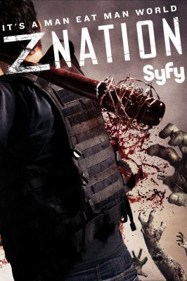 Zombių nacija (2 sezonas) / Z Nation (season 2) (2015)