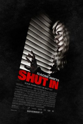 Įkalinta / Shut In (2016)