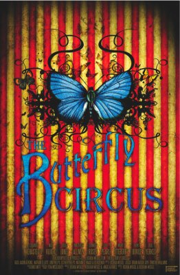 Drugelių cirkas / The Butterfly Circus (2009)