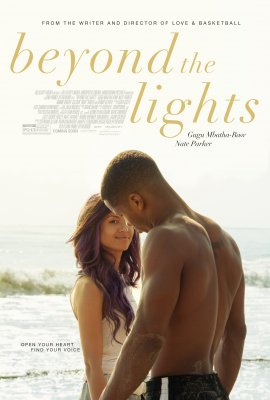 Anapus šviesų / Beyond the Lights (2014)