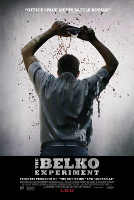 Belko eksperimentas / The Belko Experiment (2016)