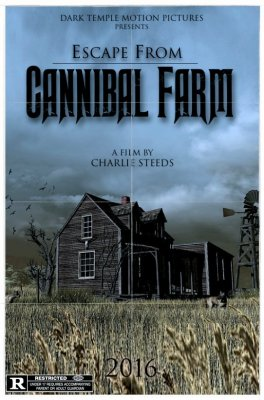 Escape from Cannibal Farm / Escape from Cannibal Farm (2017)