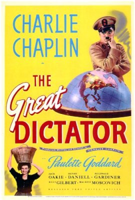 Didysis diktatorius / The Great Dictator (1940)