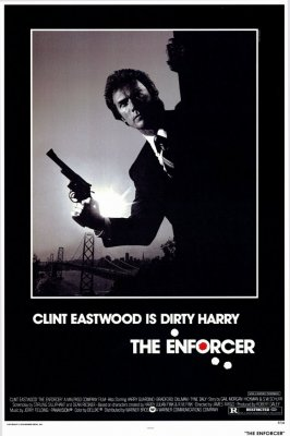 Purvinasis Haris 3 / Dirty Harry 3 / The Enforcer (1976)