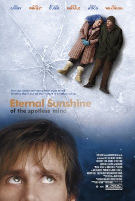 Jausmų galia / Eternal Sunshine of the Spotless Mind (2004)