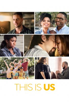 Mes (1 Sezonas) / This Is Us (Season 1) (2016)