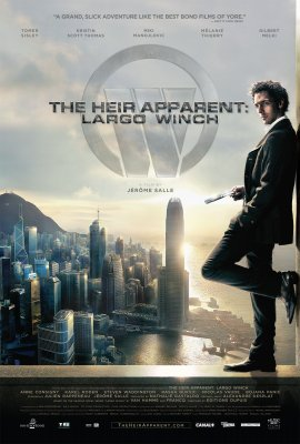 Largo Vinčas / Largo Winch (2008)