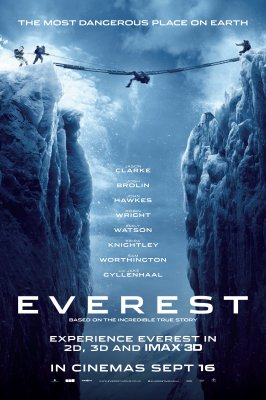 Everestas / Everest (2015)