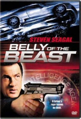 Nepavykęs sandėris / Belly Of The Beast (2003)