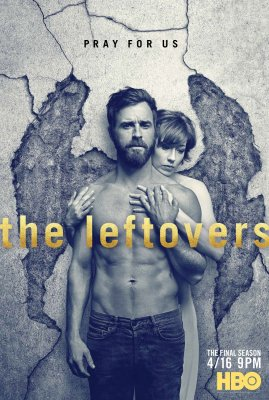 Likusieji (1 sezonas) / The Leftovers (season 1) (2014)