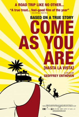 Kitoks kinas / Come as You Are / Hasta la Vista (2011)