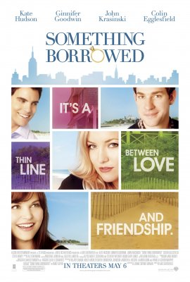 Kažkas skolinto / Something Borrowed (2011)
