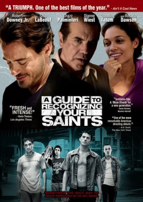 Gidas, kaip atpažinti savo nuodėmes / A Guide to Recognizing Your Saints (2006)