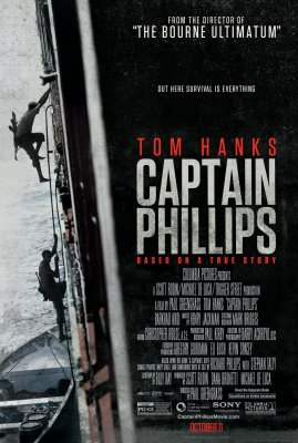 Kapitonas Phillips / Captain Phillips (2013)