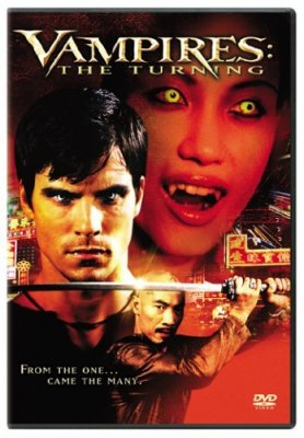 Vampyrai: Virsmas / Vampires: The Turning (2005)