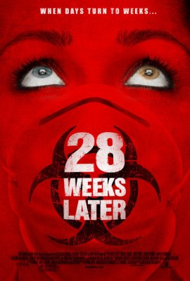 28 savaitės po / 28 Weeks Later (2007)