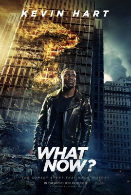 Kevinas Hartas: Kas toliau / Kevin Hart: What Now? (2017)
