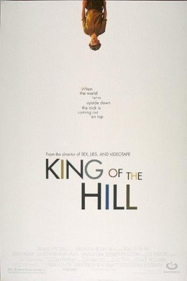 Kalno valdovas / King Of The Hill (1993)