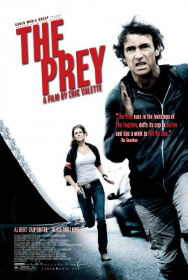 Grobis / The Prey / La proie (2011)