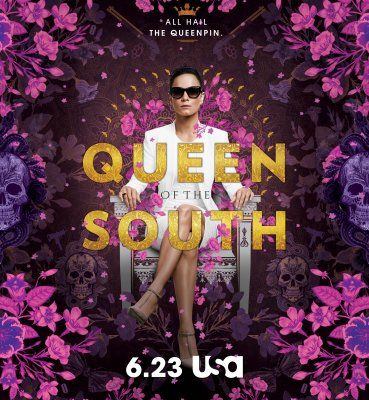 Pietų karalienė (2 sezonas) / Queen of the South (season 2) (2017)