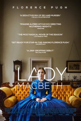 Ledi Makbet / Lady Macbeth (2016)