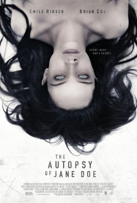 Skrodimas / Autopsy of Jane Doe (2016)