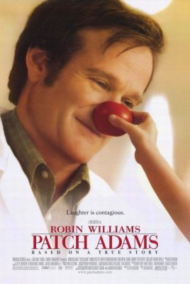 Lopas Adamsas / Patch Adams (1998)