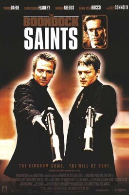 Bundoko Šventieji / The Boondock Saints (1999)