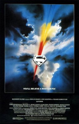 Supermenas / Superman (1978)
