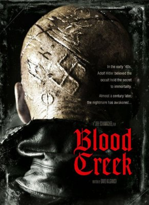 Nacių Eksperimentas / Blood Creek / Town Creek (2009)