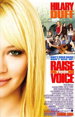 Dainuok / Raise Your Voice (2004)