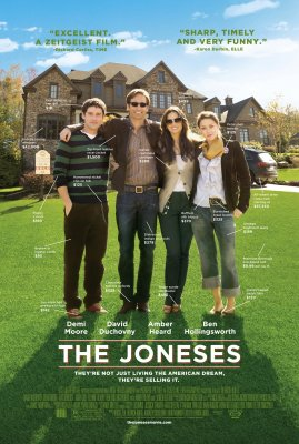 Džounsai / The Joneses (2009)