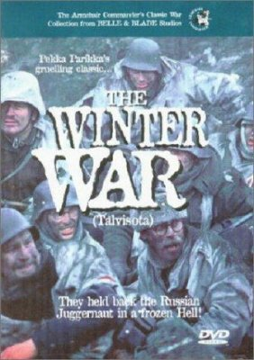 Žiemos karas / The Winter War / Talvisota (1989)
