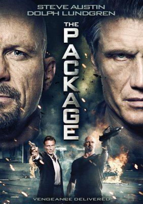 Siuntinys / The Package (2013)