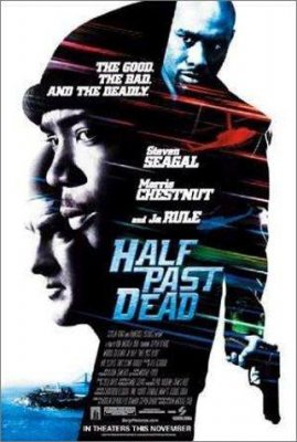 Mirties apsupty / Half Past Dead (2002)