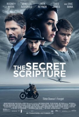 Slaptasis Raštas / The Secret Scripture (2016)