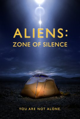 Aliens: Zone of Silence / Aliens: Zone of Silence (2017)