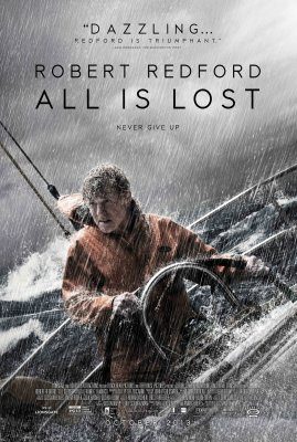 Viskas prarasta / All Is Lost (2013)