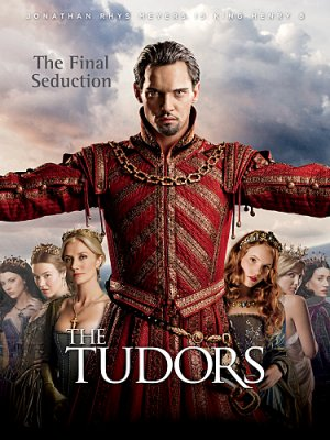 Tiudorai (2 sezonas) / The Tudors (season 2) (2008)