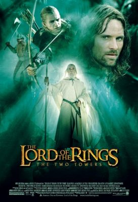 Žiedų Valdovas: Dvi tvirtovės / The Lord of the Rings: The Two Towers (2002)