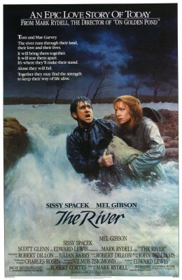 Upė / The River (1984)