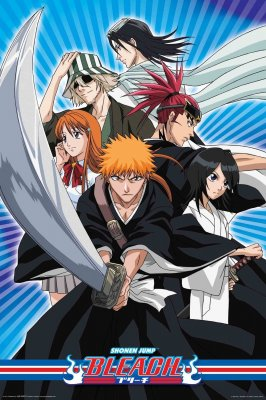 Bleach: Burîchu (Season 1) (2004-2005)