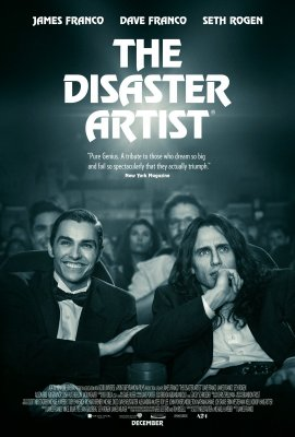The Disaster Artist / The Disaster Artist (2017)